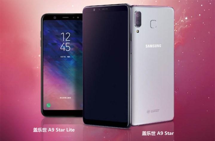 Samsung-Galaxy-A9-Star-Lite