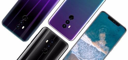 UMIDIGI-Z2-smartphone