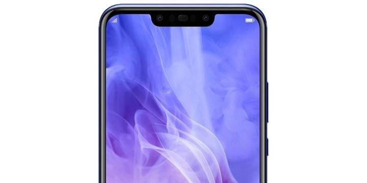 Huawei-Nova-3-smartphone
