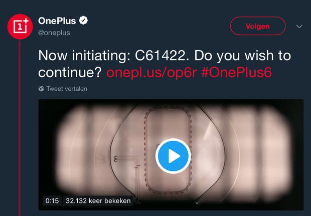OnePlus-6-rood-teaser