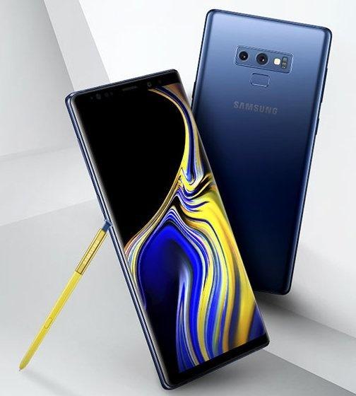 Samsung-Galaxy-Note-9-render-Evan-Blass