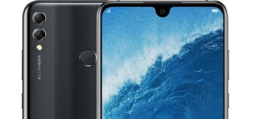 Honor-8X-Max-notch