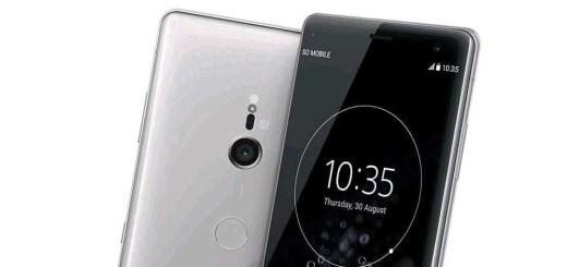 Sony-Xperia-XZ3-top