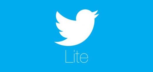 Twitter-Lite