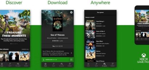 Xbox-Game-Pass-app