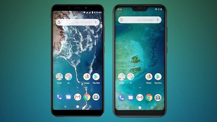 Xiaomi-Mi-A2-vs-A2-Lite