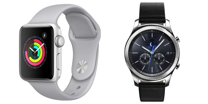 smartwatch-apple-samsung