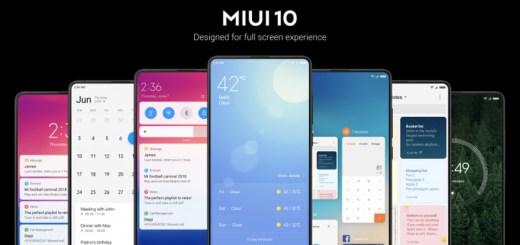Xiaomi-MIUI-10