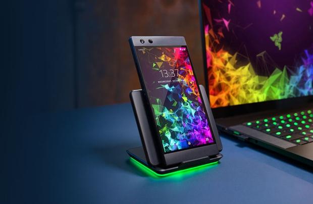 Razer-Phone-2-smartphone