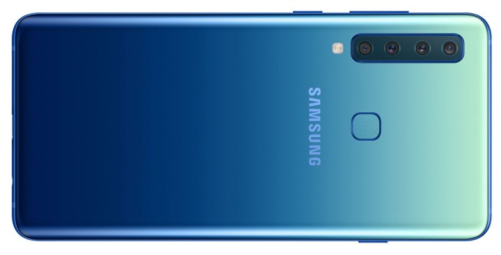 Samsung-Galaxy-A9-camera