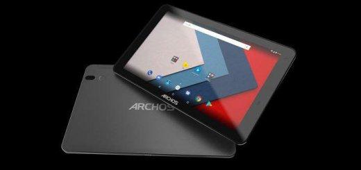 Archos-Oxygen-101-S-tablet