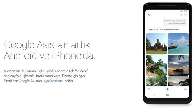 Google-Assistent-Turks
