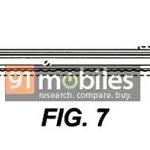Google-patent-randloos-scherm-pixel-4-3