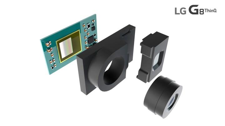 LG-G8-ThinQ-3D-camera