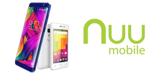 Nuu-Mobile