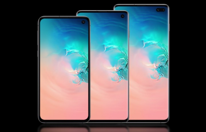 Samsung-Galaxy-S10-serie