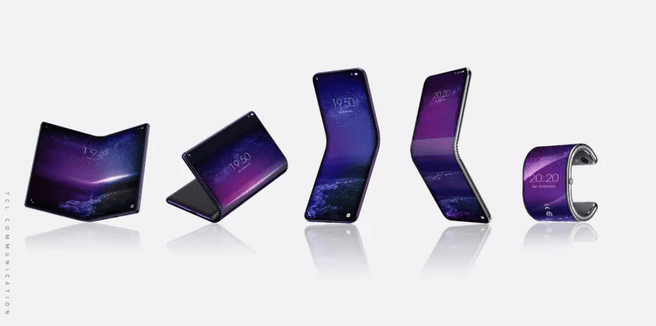 TCL-opvouwbare-smartphones