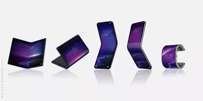 TCL-opvouwbare-smartphones