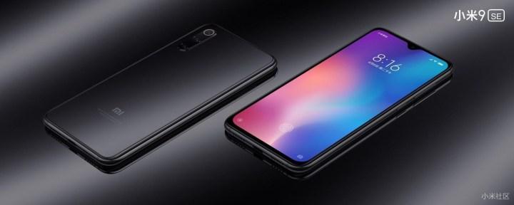 Xiaomi-Mi-9-SE-zwart