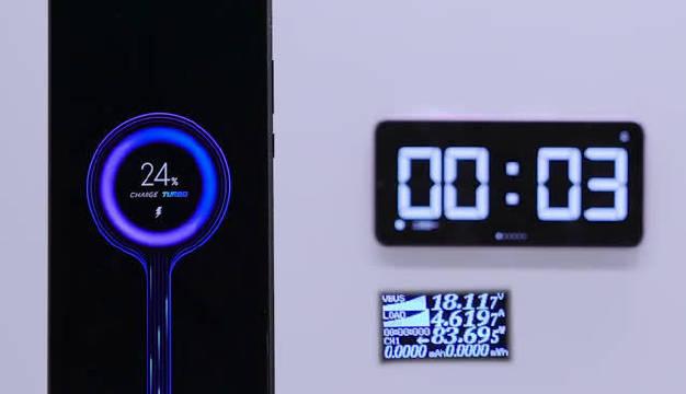 100W-oplader-Xiaomi