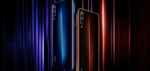 Vivo-iQOO-smartphone