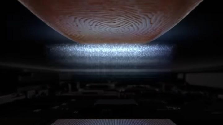 Ultrasonic-vingerafdrukscanner-galaxy-s10