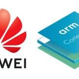 Huawei-ARM
