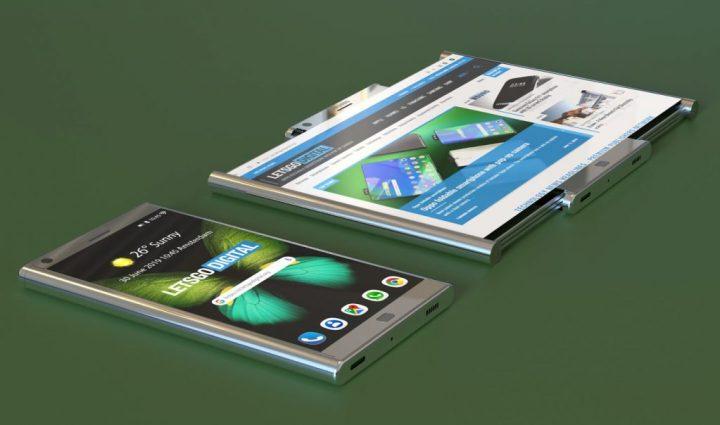 Samsung-patent-oprolbare-smartphone-2