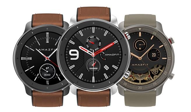 Xiaomi-Huami-Amazfit-GTR-smartwatch
