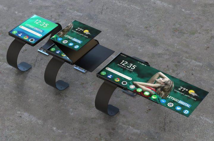oppo-opvouwbare-smartwatch-patent