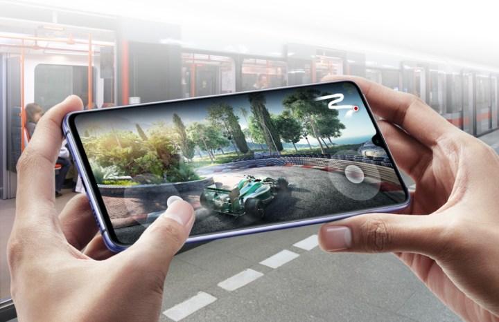 Huawei-Mate-20-X-gaming