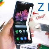 Samsung-Galaxy-Z-Flip-duurzaamheidstest