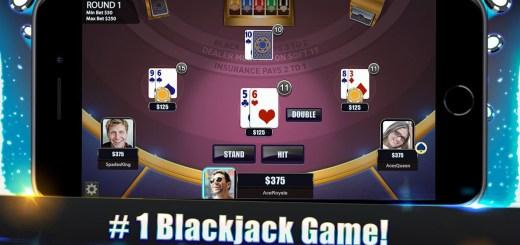 blackjack-android