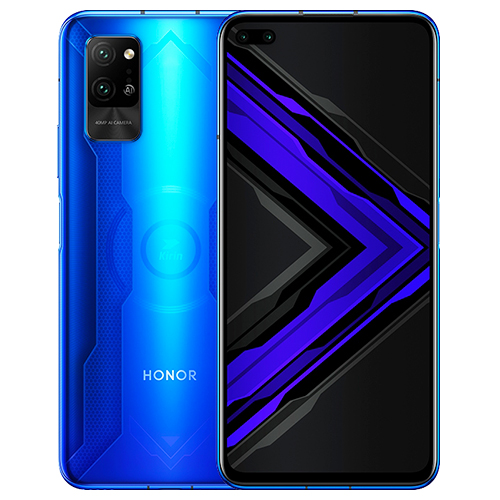 Honor Play 4 Pro Blue