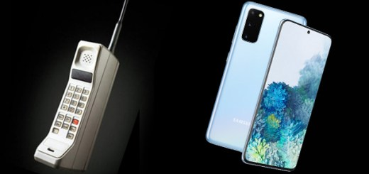 evolutie-smartphones