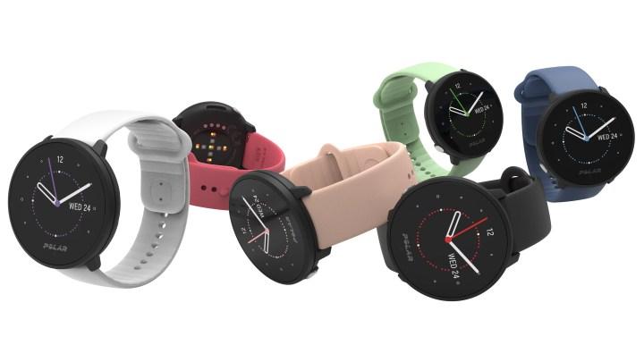 Polar-Unite-smartwatch