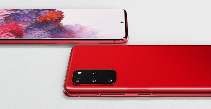 Samsung-Galaxy-S20-Plus-Aura-Red