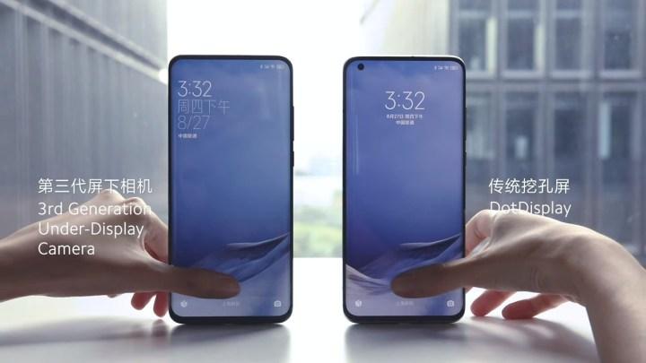 Xiaomi-Under-Display-Camera