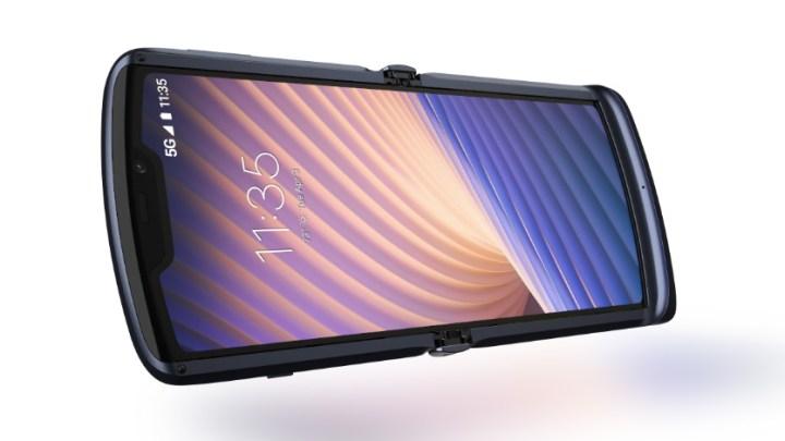 Motorola-Razr-5G-open