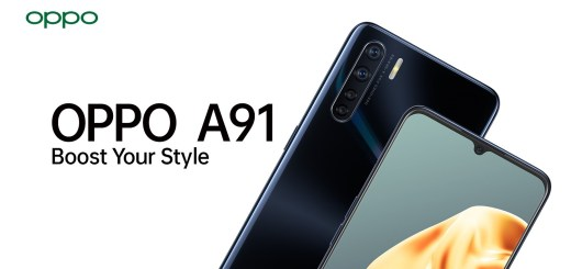 OPPO-A91