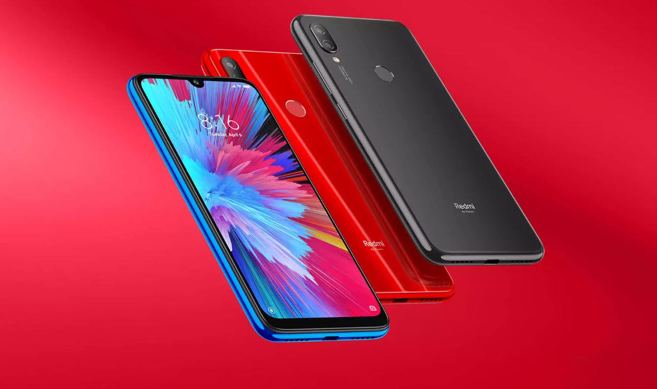 Root Xiaomi Redmi Note 7 and Redmi Note 7 Pro Pie 9.0 using TWRP and Install Magisk - Android Infotech