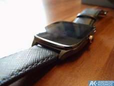 Test / Review: ASUS ZenWatch 2 (WI501Q) Smartwatch mit unboxing Video 18