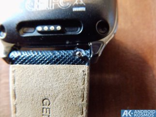 Test / Review: ASUS ZenWatch 2 (WI501Q) Smartwatch mit unboxing Video 34