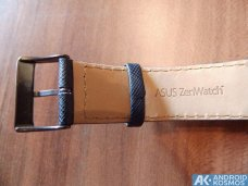 Test / Review: ASUS ZenWatch 2 (WI501Q) Smartwatch mit unboxing Video 25