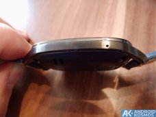 Test / Review: ASUS ZenWatch 2 (WI501Q) Smartwatch mit unboxing Video 20