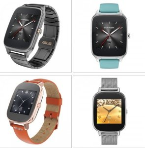 Test / Review: ASUS ZenWatch 2 (WI501Q) Smartwatch mit unboxing Video AndroidKosmos image 27