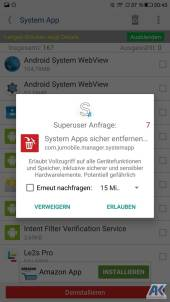 Anleitung/HowTo: LeEco Le Pro 3 - TWRP Recovery und Flash Root 21