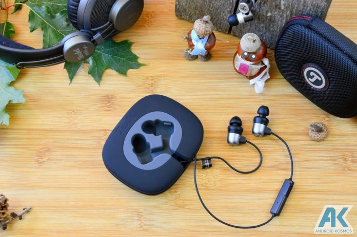 Test / Review: Teufel MOVE BT In-Ear Bluetooth Kopfhörer | AndroidKosmos image 9