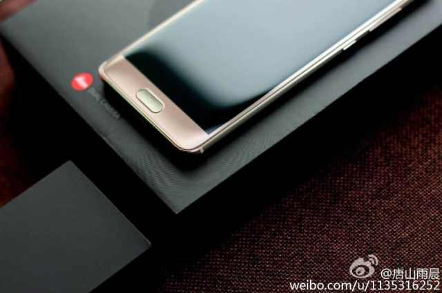 Huawei Mate 9 Pro mit Dual Edge-Display offiziell vorgestellt | AndroidKosmos image 1