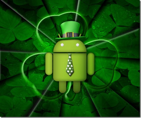 St-Patricks-Android